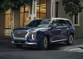Car pro show host jerry reynolds reviews the 2021 hyundai palisade calligraphy. 2021 Hyundai Palisade Named Best In Class Midsize Crossover