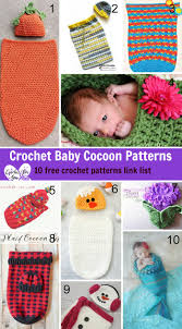 Free Crochet Patterns Unique Design Inspiration