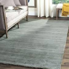langley street rugs street hand loomed slate blue area rug rug size runner x 8 langley