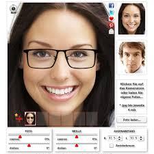 virtual eyegles try on shot 3
