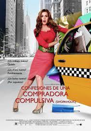 confessions of a shopaholic movie essay