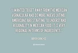 Aaron Sanchez Quotes. QuotesGram via Relatably.com
