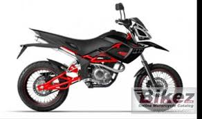 2009 megelli supermoto 125 m specifications and pictures
