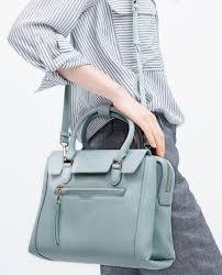 zara woman combined office. MINI CITY OFFICE BAG-Bags-Woman-SHOES \u0026 BAGS   ZARA United States Zara Woman Combined Office