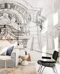architecture sketch wallpaper.  Wallpaper On Architecture Sketch Wallpaper