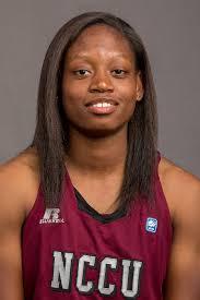 Monique Whaley-Briggs - Women's Basketball - North Carolina ...