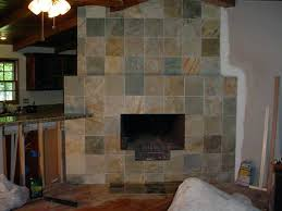 slate fireplace tile tile over slate fireplace surround black slate tile fireplace surround