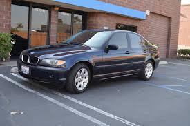 BMW 5 Series 2004 bmw 325i sedan : 2004 BMW 325I - RallyKings