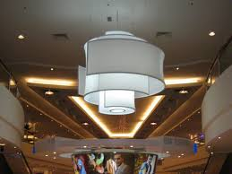 ceiling lamps pendant lamps and ceilings on pinterest barrisol lighting