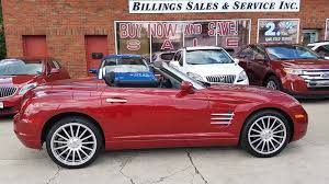 chrysler crossfire convertible red. contact chrysler crossfire convertible red