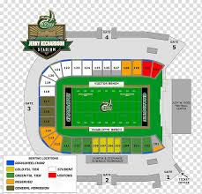 Levis Stadium Seating Chart Charlotte 49ers Football Jerry Richardson Stadium Levi S