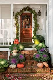Front-Door Harvest