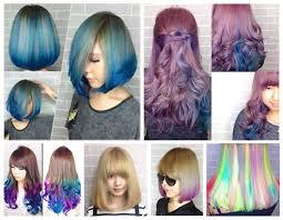 cleo hair make