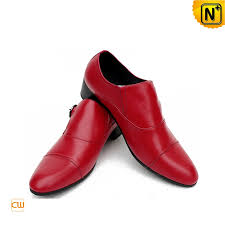 mens fashion dress shoes red cw762051 shoes cwmalls com