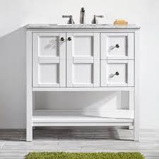 bathroom vanities. Beachcrest Home Caldwell 36\ Bathroom Vanities K