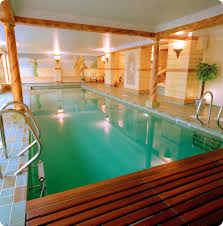 Indoor Outdoor Pool Residential Pics Photos Indoor Swimming Pools Home Swimming Pools A Look At
