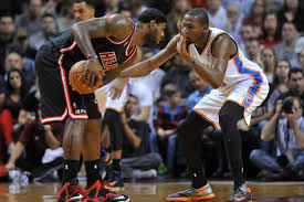 Nba Depth Charts 2014 Durant Officially Wins 2014 Nba Mvp Lebron Finishes Second