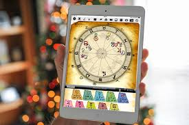 Horoscope Jiku Is The App Of Astrology For Astrologers