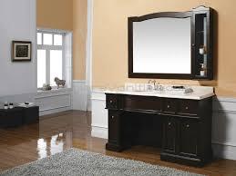 Dark Bathroom Cabinets Bathroom With Dark Vanity Rdcny