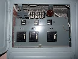 fuse panel box breaker box fuse \u2022 205 ufc co how to replace a fuse in a car at Fuse Box Repair