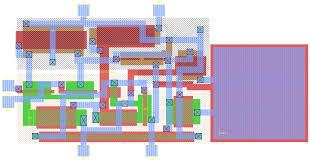 integrated circuit layout wikipedia ic layout designer
