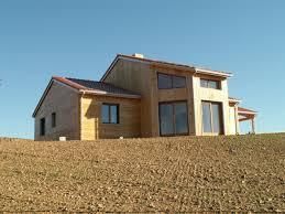 villa nature construction sur mesure