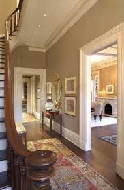 how to add old house character charm to your newer home step 5 beneath my heart finidh trim work
