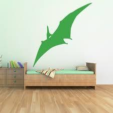 Shark Bedroom Decor Dinosaur Wall Stickers Iconwallstickerscouk