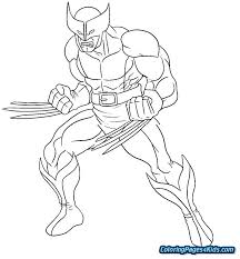 Captain Coloring Pages Coloring Pages For Kids Captain Coloring