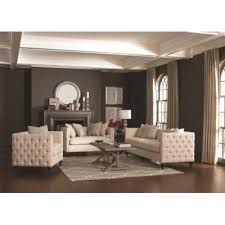 ideal living furniture. Fine Living Large Picture Of Claxton 50489 2 Pc Living Room Set  With Ideal Furniture