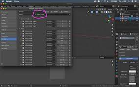 Blender 2.8: switching between Vertex/edge/face Selecttion - Blender Stack  Exchange