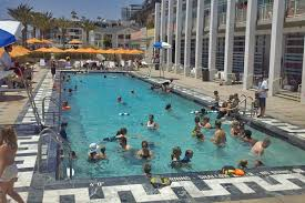 public swimming pool. Perfect Pool Annenberg With Public Swimming Pool