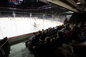 Barclays Arena Hockey Seating Chart The Good Views And Bad Views About Barclays Center Wsj