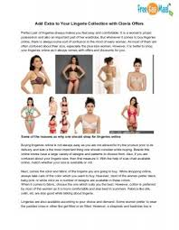 Are You The One Match Chart Add Extra To Your Lingerie Collection With Clovia Offers