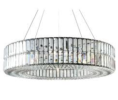 round crystal chandelier the round clear crystal chandelier two tier diy crystal chandelier ceiling fan