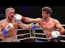 Jake paul and tyron woodley go head to head. Jake Paul Vs Ben Askren Unbelievable Fight Youtube