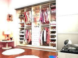 wardrobe interior kits glamorous closet organizer home depot in small decoration