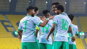 معلق مباراة السعودية ضد أوزبكستان في تصفيات آسيا لكأس العالم 2022 - الدوري  الإنجليزي بالعربي