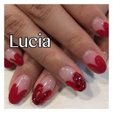 2015お客様ネイルカタログ サロン Luciaルチアのブログ