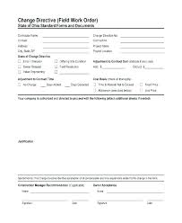 Engineering Change Order Template I On Form C Sample Shootfrank Co