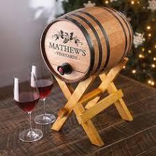 storage oak wine barrels. Personalized Boxed Wine Barrel Dispenser Storage Oak Barrels