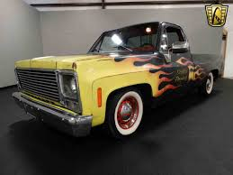 1979 Chevrolet C10 for Sale | ClassicCars.com | CC-1019912