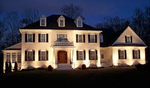 lighting a house. In House Lighting. Curb Appeal Large 17 With Exterior Lights Lighting T A I