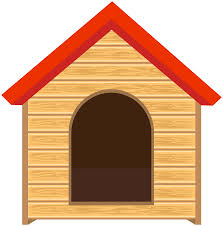 dog house clipart.  Clipart Doghouse PNG Clip Art Image On Dog House Clipart U