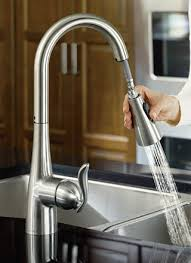 Bright Inspiration Moen Faucets Reflex Pullout Pulldown Faucet