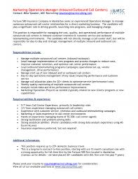 Samples Of Resumes For Customer Service Insurance Resume Objective