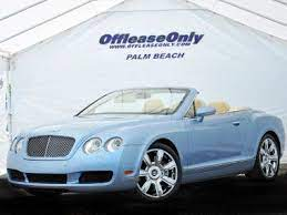 Bentley Continental Gt Convertible Awd 2008 W12 6 0l 366 Http Www Offleaseonly Com Used Ca Bentley Bentley Continental Gt Bentley Continental Gt Convertible