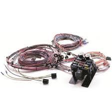 painless gm wiring harnesses wild horses authorized dealer painless 19 circuit wiring harness 63 66 chevy gmc pickup