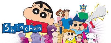 Shin chan (TV) - Anime News Network