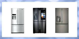 dual ice maker refrigerator. Best French Door Refrigerators With Dual Ice Makers Maker Refrigerator